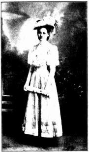 Lucille Benstead