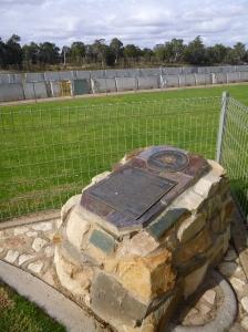 Foundation Stone, Lock 1