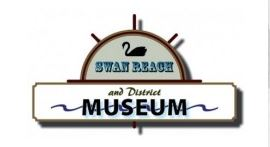 Swan Reach Museum, 22 Nildottie Road, Swan Reach, SA. 0885702019